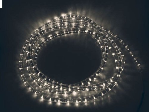 Velleman Flexible lumineux blanc a leds - 5m