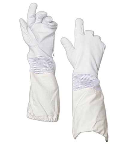 Forest Beekeeping Supply Premium Gloves