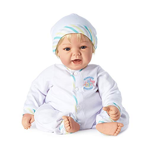 Madame Alexander 19' Little Sweetheart Baby Doll