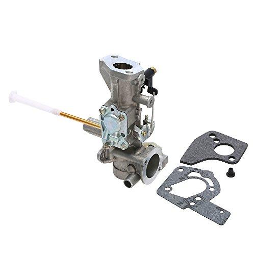 KKmoon Carburador Metal para Briggs & Stratton 498298 495426