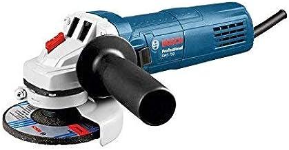Bosch Professional Taşlama Makinesi Gws 750 (750 Watt, Taşlama Diski Çap: 115 Mm, Kutuda)