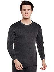 VIMAL JONNEY Blended Mens Black Cover