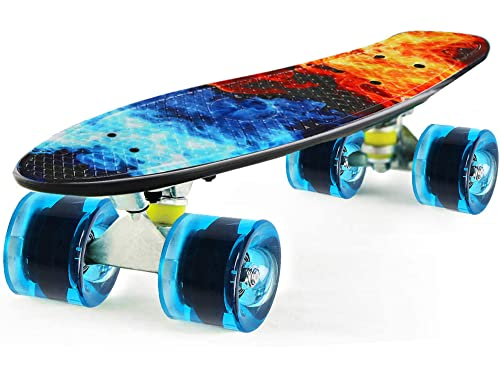 Strauss Cruiser FP Skateboard