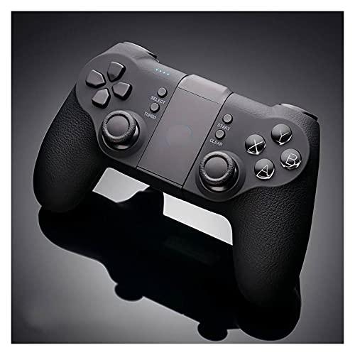 UJETML Controladores T1S Bluetooth 4.0 y 2.4GHz Gamepad Wireless Gamepad Controlador de...