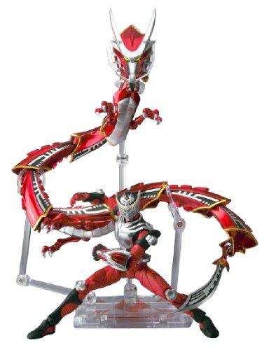 Kamen Rider Ryuki and Dragredder - S.H. Figuarts