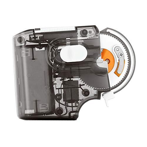 ZZM Máquina de Atado de Ganchos de Pesca eléctrica, Gancho de Pesca automático Herramienta Tier Nivel Señuelo rápido Nudo Señuelo Línea Tyer Machine