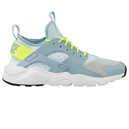 Nike Nike , Damen Sneaker grau Glacier Blue/Volt-mica Blue, grau - Glacier Blue/Volt-mica Blue - Größe: 36 EU
