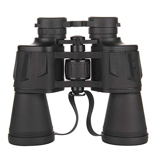 Read About Powerful Binoculars for Adults 20x50 Durable Clear Binoculars for Bird Watching, Wildlife...