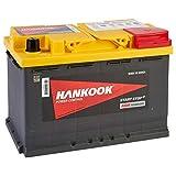 Hankook SA57020 70Ah...image