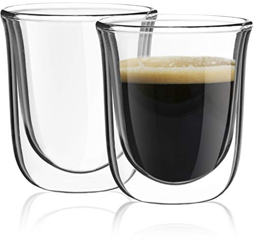 Best espresso glasses