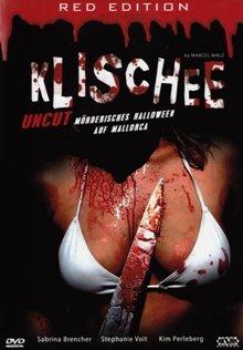 Klischee DVD Red Edition Hartbox Uncut