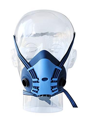 Partikelfilternde Halbmaske GM-0503, Größe M/L, ohne Filter