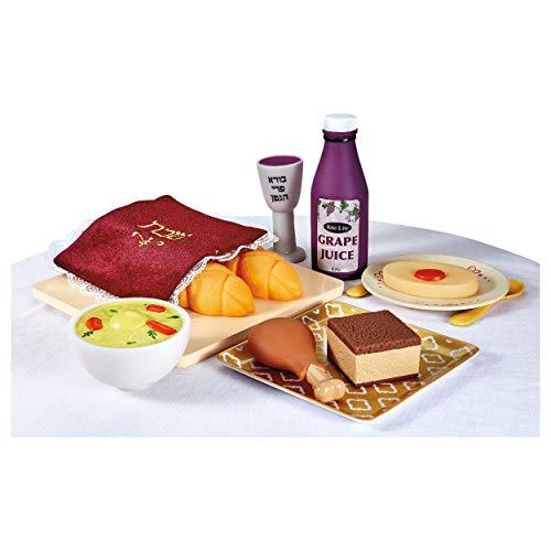 Rite Lite My First Shabbat Food, Large
