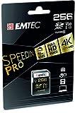 Emtec SPEEDIN Class 10 UHS-1 U3 V30 SD Memory Card (64GB)