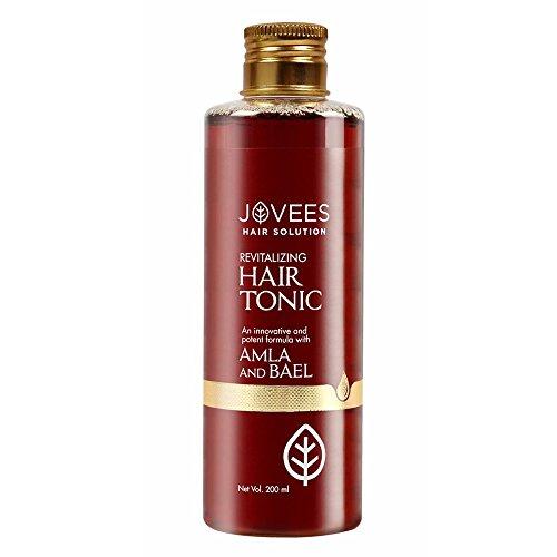 Jovees Amla & Bael Revitalisant Cheveux Tonic 250 ml