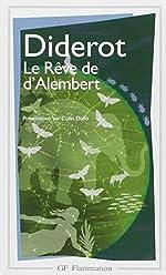 Le Rêve de d'Alembert de Diderot