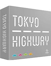 Itten - Tokyo Highway, ITTH01FR