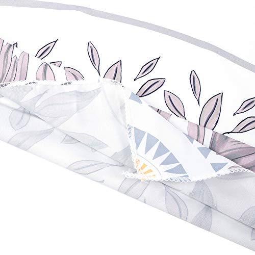Eosnow Toalla de Playa, Hermoso patrón Impreso, cómoda Forma Cuadrada, Tela de poliéster, decoración Colgante para Cortina, Cubierta de Cama
