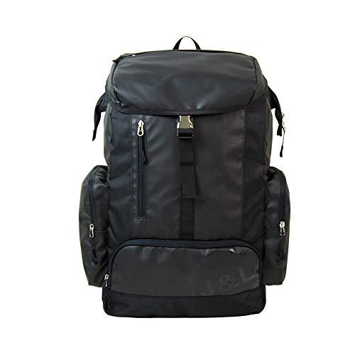 Sportieve rugzak met grote capaciteit voor outdoor-reizen voor heren.