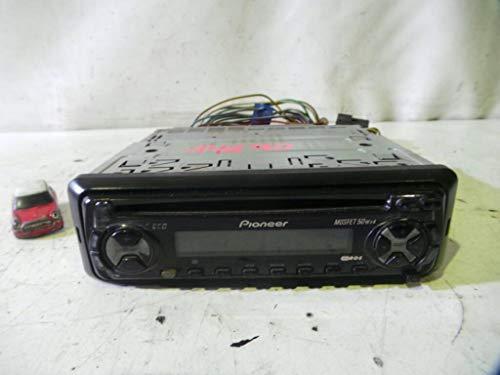 Sistema Audio/Radio Cd A A3 DEH2330R PIONEER (usado) (id:velop1796390)