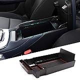 LLKUANG Center Console Organizer Tray Compatible with 2021 2020 2019 Mazda CX-30 CX30 Car Accessories, Secondary Storage Box