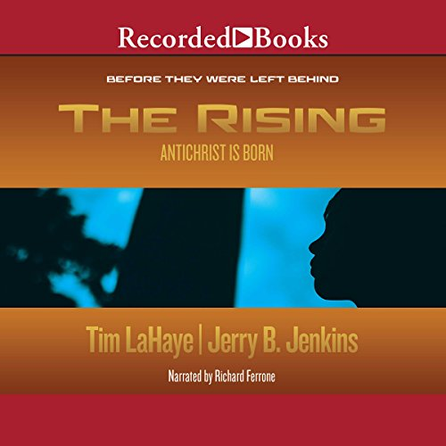 Couverture de The Rising