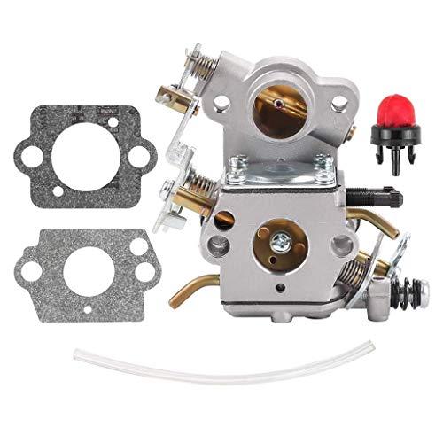 MAGELIYA 545070601 Carburador + Herramienta de Ajuste para Poulan Pro PP3416 PP3516 PP3516AVX PP