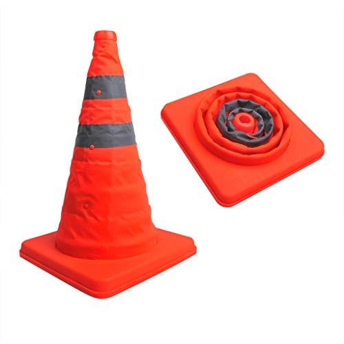 Cono de señalización Plegable Altura 41cm Cone de señalización pequeño