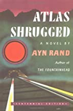 Atlas Shrugged: Centennial Edition