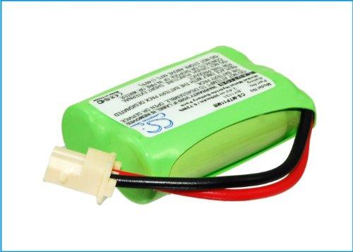 CS-MTP11MB Batería 300mAh Compatible con [Motorola] MBP11 sustituye BY1131