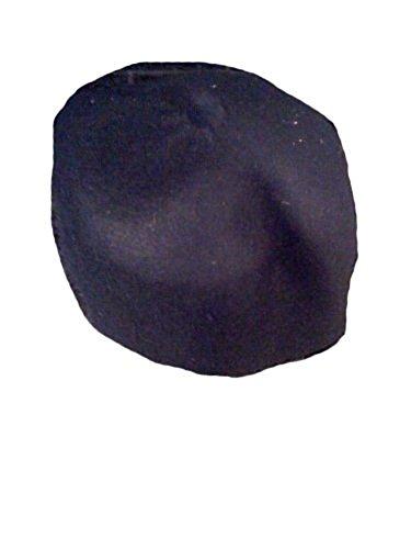 Desert Dress - Chapeau Turc Tommy Cooper Kufi Marocain Noir