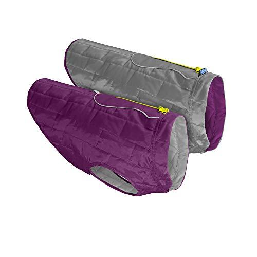 puff violeta de la marca Kurgo