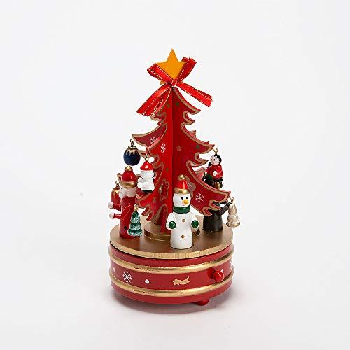 Amadeus - Decoration Noel Sapin Musical