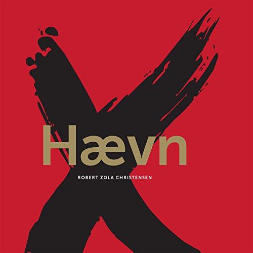 Hævn audiobook cover art