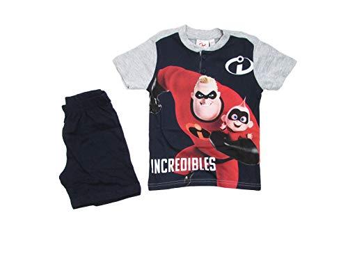 Disney - Pijama para niño de verano con...