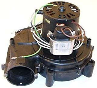 20054001 - ICP Furnace Draft Inducer/Exhaust Vent Venter Motor - OEM Replacement