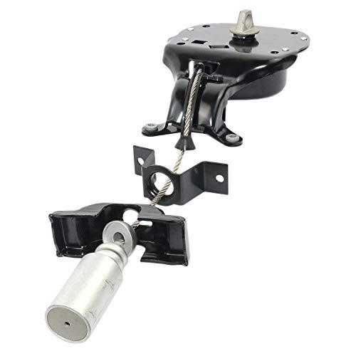 Ruota di scorta Sport LR024145 LR064520 - Ruota di scorta meccanismo a verricello