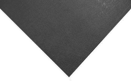 Gummi-Stallmatte | 90 x 120  x 1,7 cm (L x B x H) - 4