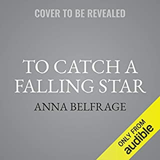 To Catch a Falling Star audiobook cover art