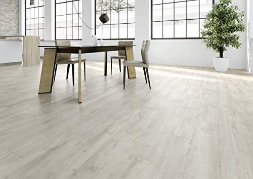 JOKA Classic Designböden330 2,0mm/NS 0.4mm Dryback 2849 Scandinavian Pine 18,42x121,92cm Paket 3,37 m² Vinylboden Klebevariante