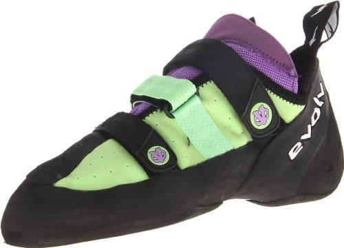 Evolv Women's Shaman LV-W, Mint/Lavender, 4 M US