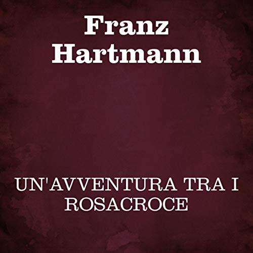 Un'avventura tra i Rosacroce cover art