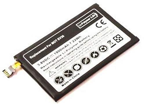 Akku kompatibel mit Motorola Razr HD XT925 kompatiblen