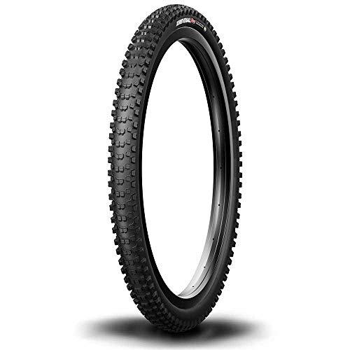 KENDA Neumático Nevegal Preferred Cubiertas, Adultos Unisex, Negro, 30