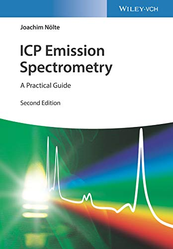 ICP Emission Spectrometry: A Practical Guide (English Edition)