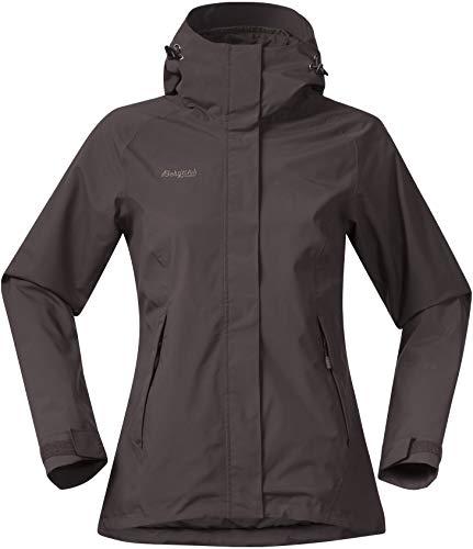 Bergans Ramberg Lady Jacket, XL, Dark Cocoa/Cocoa