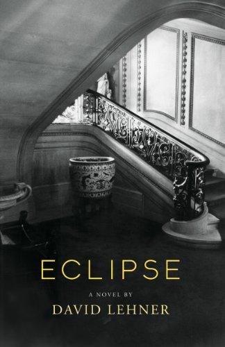 Eclipse: A Novel (English Edition)