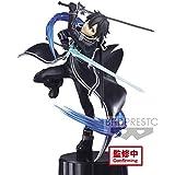 ソードアート・オンライン インテグラル・ファクター ESPRESTO est EXTRA MOTIONS キリト 黒の剣士ver.