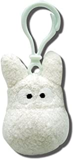 My Neighbor Totoro Backpack Clip - White by Totoro