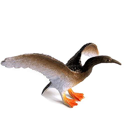 PHJK Tuinbeelden & Beelden Ornamenten Outdoor Beelden Kunstmatige vogel model